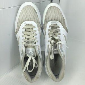 Men s White Mesh Nike Shoes on Poshmark 39f41aa8f